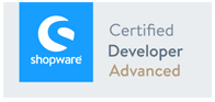 Shopware Certified Partner Advanced