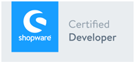 Shopware Certified Template Engineer